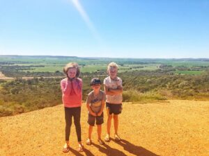 what to do in geraldton