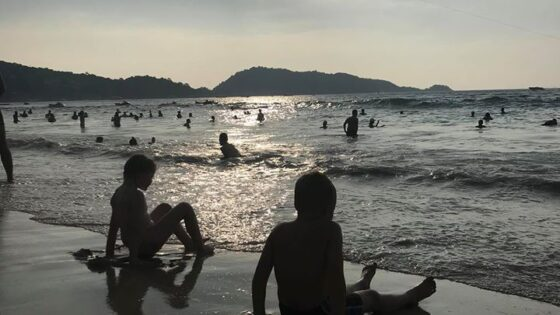 What To Do In Bali With Kids