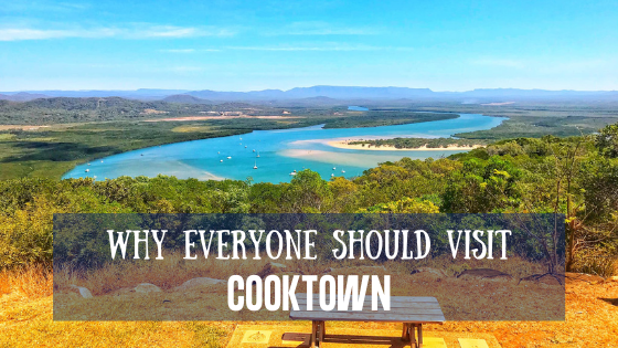 The Very Best Of Cooktown