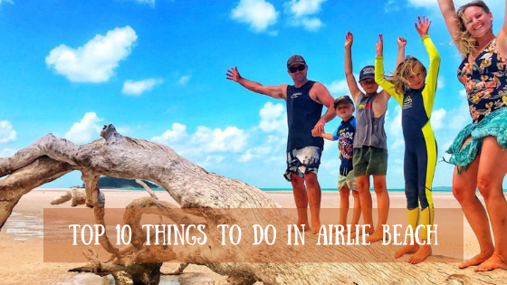 What To Do In Airlie Beach