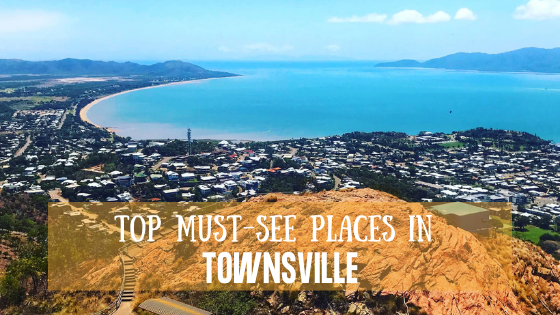 What To Do In Townsville