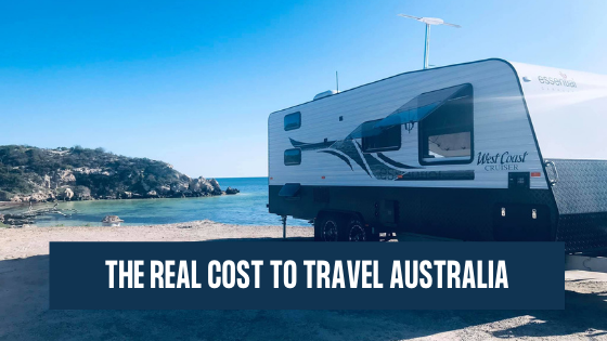 What It Really Costs to Travel Australia