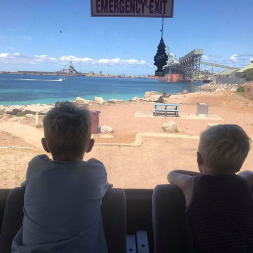 what to do in esperance with kids
