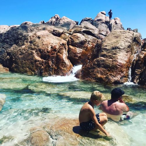 what to do in dunsborough with kids